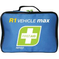 FastAid Delux Vehicle First Aid Kit