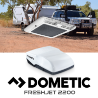 Freshjet 2200 Air Conditioner