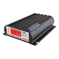 Redarc 24V 20A In-Vehicle LIFEPO4 Battery Charger, Low Voltage