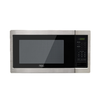 NCE 23L Flatbed RV Microwave Oven