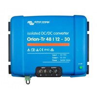 Victron Orion-Tr 48/12V 30A DC to DC Converter with Galvanic Isolation