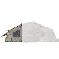 RV Tagalong Tent