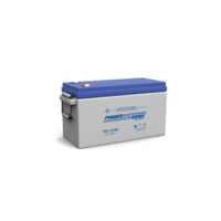 Power-Sonic 12V 268A AGM Deep Cycle Battery
