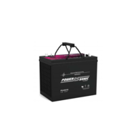 Power-Sonic 6V 210A AGM Deep Cycle Battery