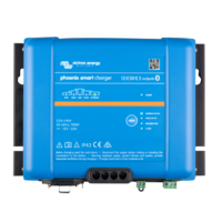 Victron Phoenix Smart IP43 Charger 24/16 (3)