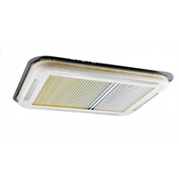 Finch RSL LED Lighting Skylight, 700 x 500 mm