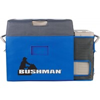 Bushman Fridge Transit Cover For SC-35-52