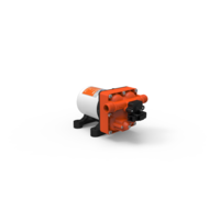 SeaFlo 12v Diaphragm Pump 9.5LPM - 55PSI