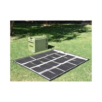Engel Power Film 90W Foldable Solar Blanket