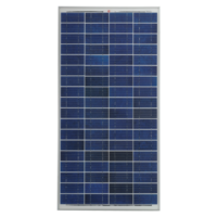 Projecta SPP120-MC4 Polycrystalline 12V 120W Fixed Solar Panel with MC4 Connector