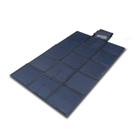 Redarc 190w Solar Blanket Sunpower Cells