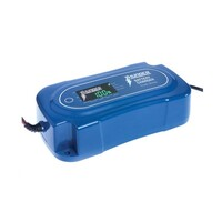 Thunder 20A 8 Stage Battery Charger