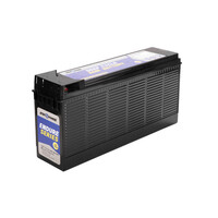 Atem Power 12V/120Ah AGM Deep Cycle Battery