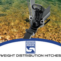 Hayman Reese Weight Distribution Hitches