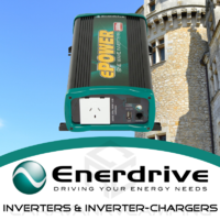 Inverters & Inverter chargers