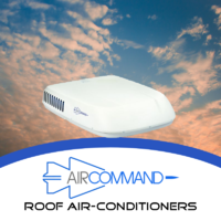 Aircommand Roof Air Conditioners