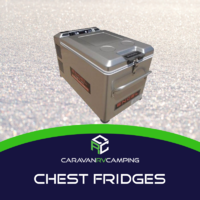 Chest Fridges