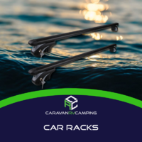 CaravanRVCamping Car Racks