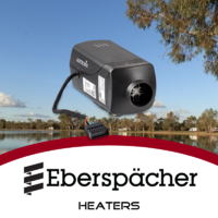 Eberspacher Heaters