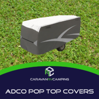 ADCO Pop Top Covers