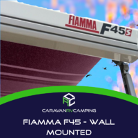 Fiamma F45 (Wall Mount)