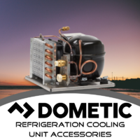 Refrigeration Cooling Units Accessories